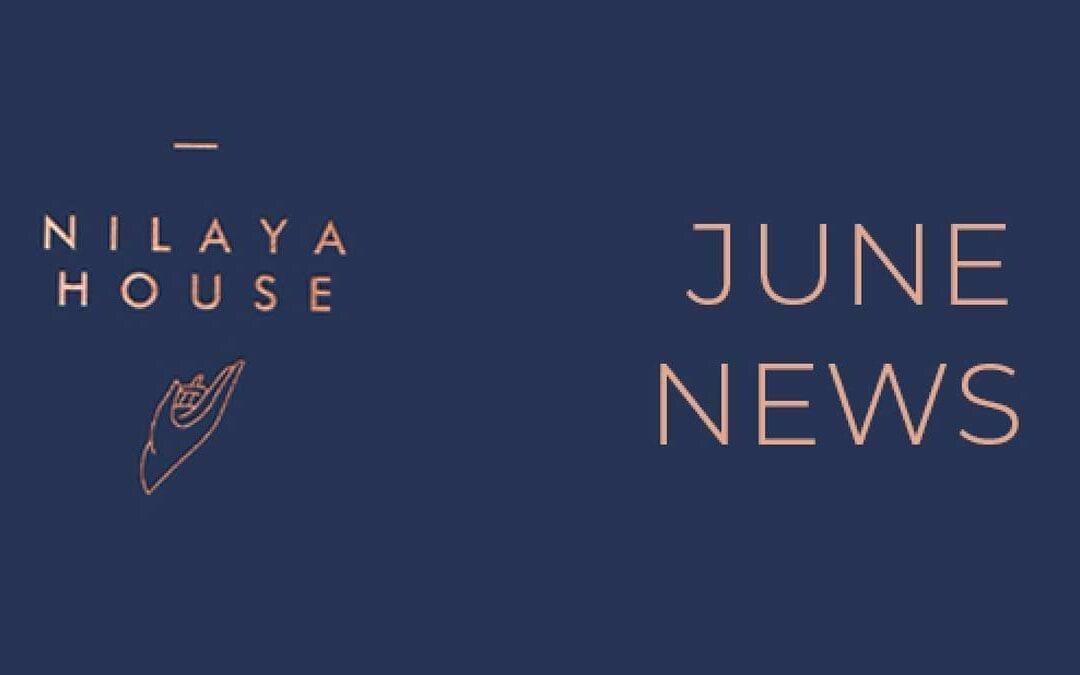 JUNE NEWS 2021