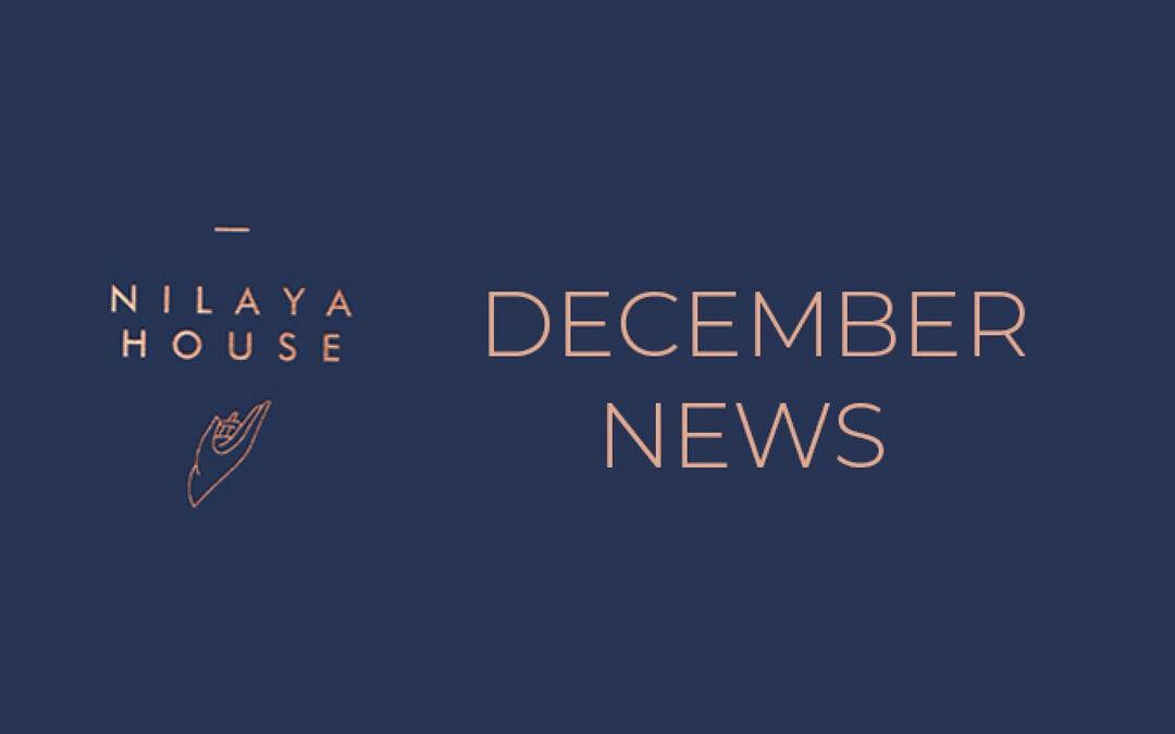 DECEMBER NEWS 2020