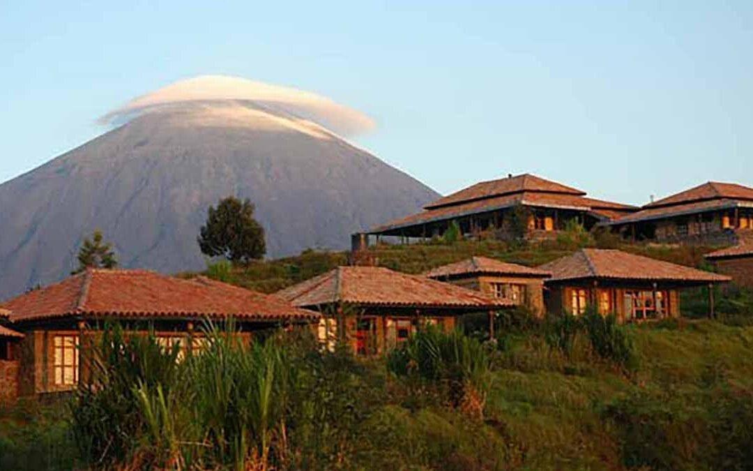 YOGA JOURNEY IN RWANDA