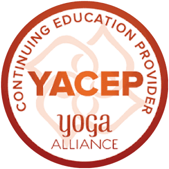 Yoga Alliance Logo - YACEP